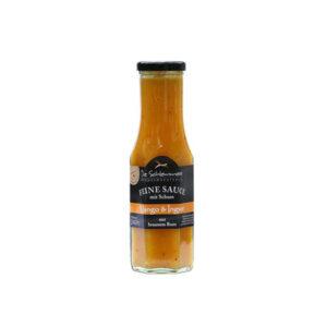 Bremer-Box-Mango-Ingwer-Sauce