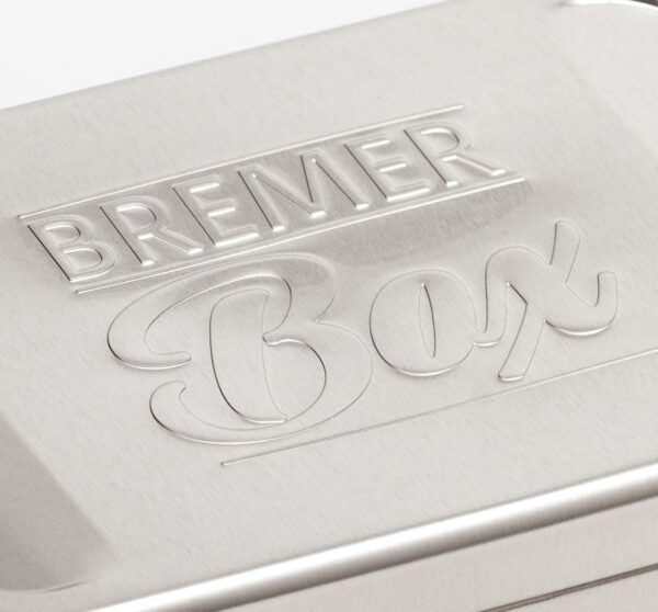 Bremer Box to go - Produktfoto