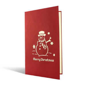 Pop-Up-Karte-Tannenbaum-Schneemann-Weihnachten-bremer-box-pic3